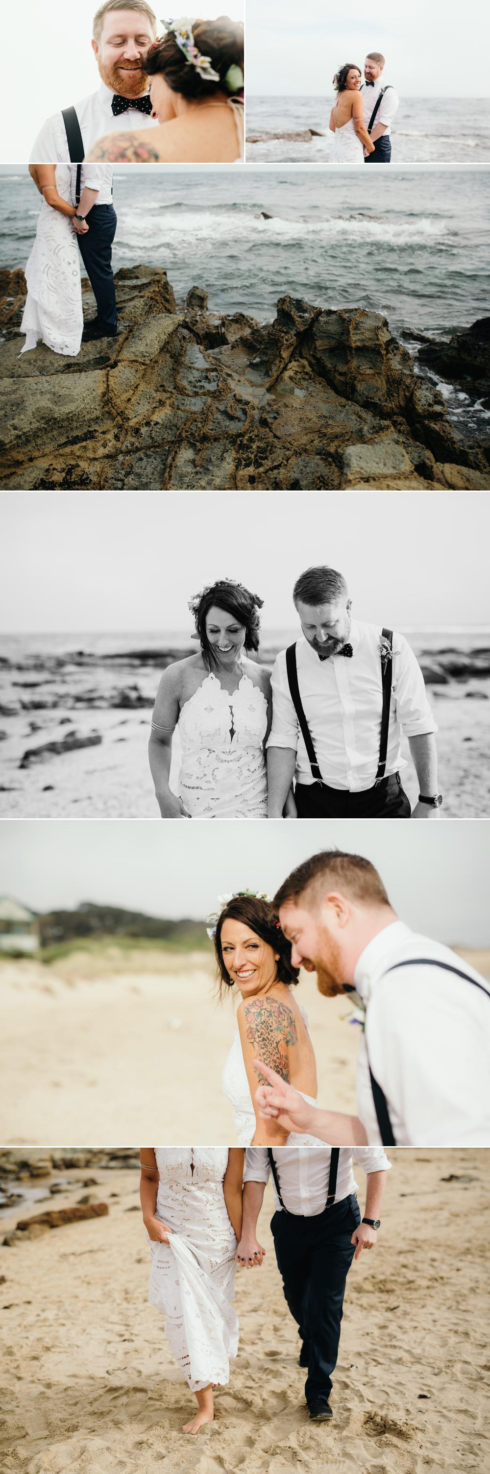 Serrin and Dave married 21