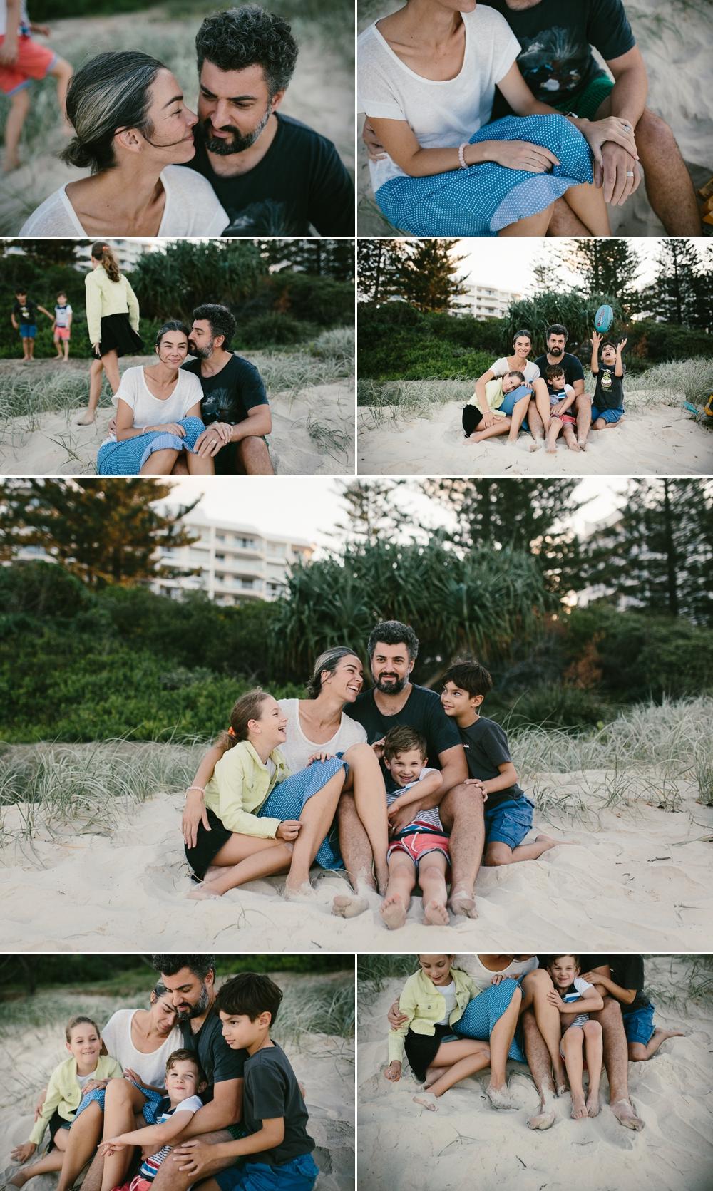 Gold Coast Family Photographer