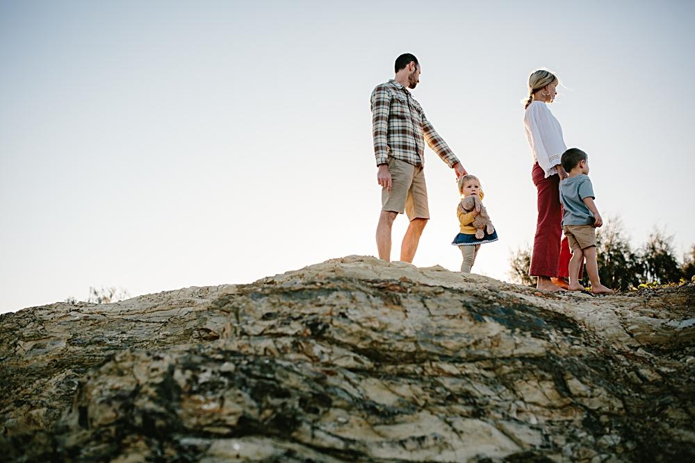 Byron Bay Family Photography | Byron Bay - Gold Coast
