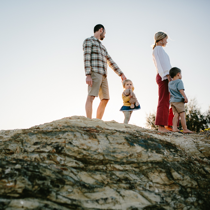 Byron bay family photographer